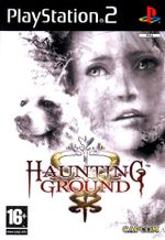Jaquette Haunting Ground