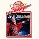 Pochette The Ten Commandments (OST)