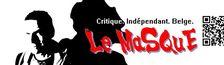 Cover Critique Cruelle par... Le MaSQuE.