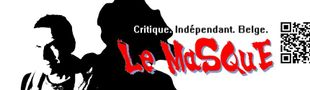 Cover Critique Cruelle par... Le MaSQuE.