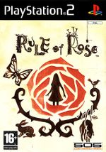 Jaquette Rule of Rose