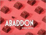 Couverture Abaddon, tome 2