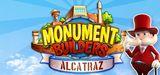 Jaquette Monument Builders : Alcatraz