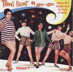 Pochette Thai Beat a Go-Go, Volume 2