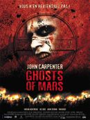 Affiche Ghosts of Mars