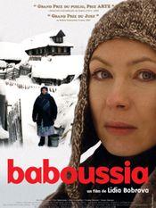 Affiche Baboussia