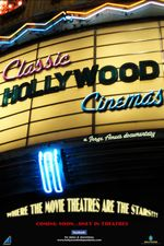 Affiche Classic Hollywood Cinemas