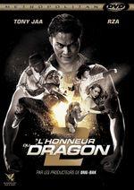 Affiche L'Honneur du dragon 2