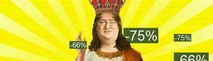 Cover Top des jeux achetés sur Steam mais pas encore joués