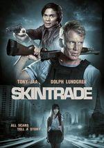 Affiche Skin Trade