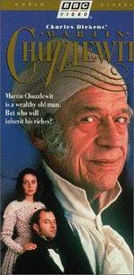 Affiche Martin Chuzzlewit (1994)