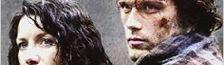 Couverture Le Chardon et le Tartan - Outlander, tome 1