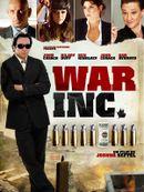 Affiche War, Inc.