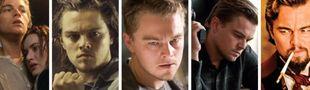 Cover Top 20 des meilleurs rôles de Leonardo Dicaprio