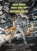 Affiche Moonraker