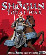 Jaquette Shogun : Total War