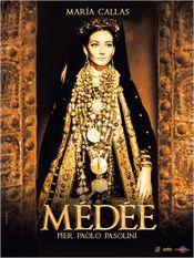 Affiche Médée