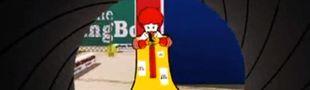 Cover Les films que vous pouvez gagner avec McDonalds (2014)