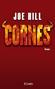 Couverture Cornes