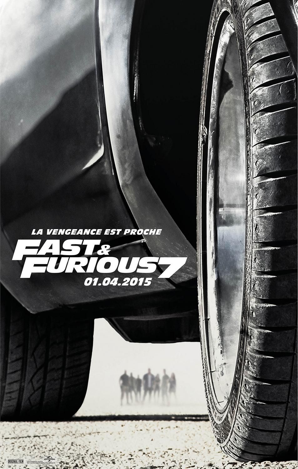Fast And Furious 7 Stream Movie4k