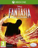 Jaquette Disney Fantasia : Le Pouvoir du son