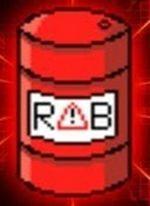Affiche Red Barrel