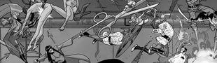 Cover [Les Incontournables] Comics tordus pour lecteurs cinglés