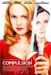 Affiche Compulsion