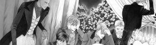 Cover [collection] Manga : Generation Comics / Panini Comics
