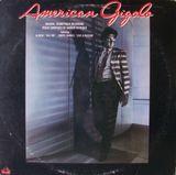 Pochette American Gigolo (OST)