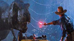 Cover Les meilleurs films avec des dinosaures