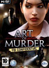 Jaquette Art of Murder : FBI Confidential