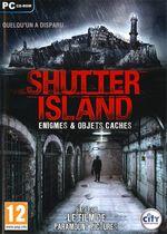 Jaquette Shutter Island