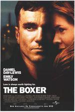 Affiche The Boxer