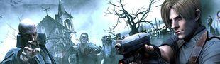 Cover Les meilleurs jeux Resident Evil