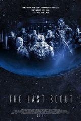 Affiche The Last Scout