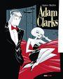 Couverture Adam Clarks