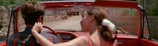 Cover Les meilleurs road movies