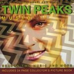 Pochette Twin Peaks: Season Two Music and More (OST)