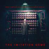 Pochette The Imitation Game (OST)
