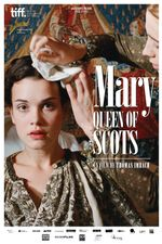 Affiche Mary, Queen of Scots