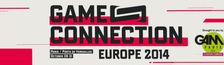 Cover Paris Games Week / Game Connection 2014