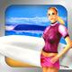 Jaquette Pro Surfing