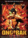 Affiche Ong-bak