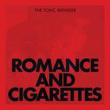 Pochette Romance & Cigarettes