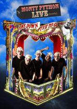 Affiche Monty Python Live (Mostly)