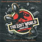 Pochette The Lost World: Jurassic Park (OST From Playstation and Saturn Games) (OST)
