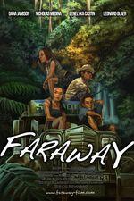 Affiche Faraway