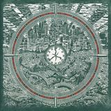Pochette Boa / Cold (EP)