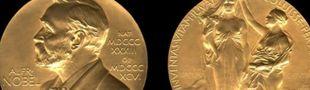 Cover Prix Nobel de Littérature